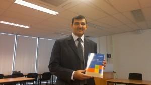 Dr Ashraf Elsafty Book