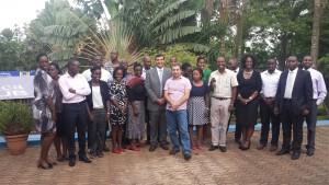 Dr Ashraf Elsafty Eslsca Uganda MBA