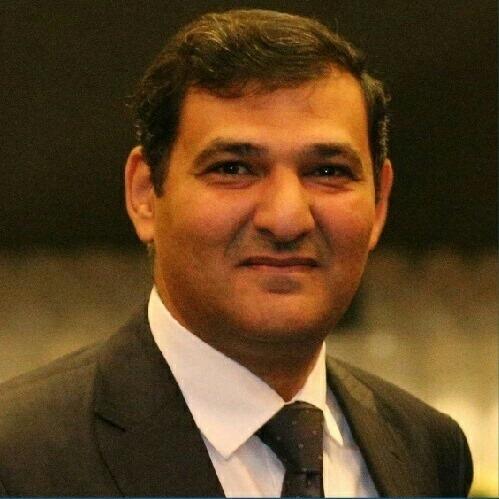 Dr. Ashraf Elsafty