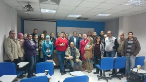 Dr Ashraf Elsafty MBA group 48A