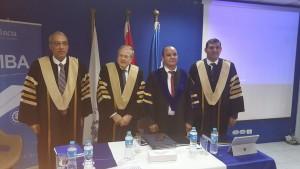 Dr Ashraf Elsafty - supervision