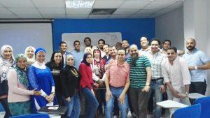 Dr Ashraf Elsafty MBA lectuers