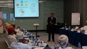 Dr Ashraf Elsafty Marketing training