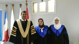 Dr Ashraf Elsafty Students 1