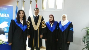 Dr Ashraf Elsafty Master Students 2