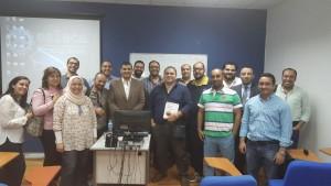 Dr Ashraf Elsafty - Eslsca lectures