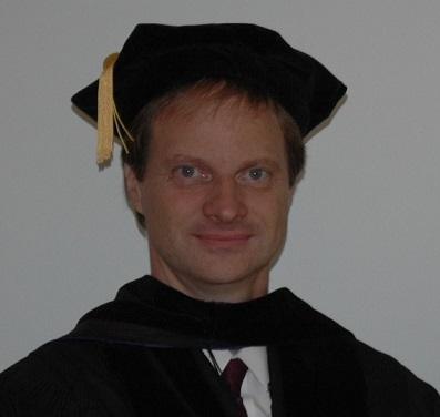 Prof. Dr. Peer Ederer