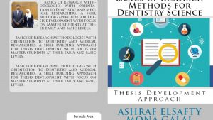 ResearchMethods-Dentistry-DrAshrafElsafty-DrMonaGalal